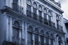 Facciata Palazzo Anno 2007